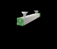 Торговый светодиодный светильник Nano-Trade LENS 16