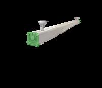 Торговый светодиодный светильник Nano-Trade LENS 48