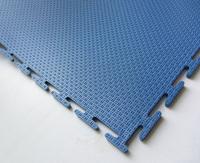 Напольное покрытие из ПВХ SENSOR STIKS(7мм)