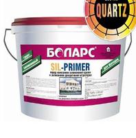 Боларс грунт Sil-primer Quartz (40 кг)