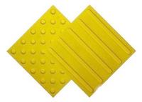Тактильная плитка для слабовидящих