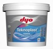 Краска итерьерная с тефлоном Teknoplast (15л)