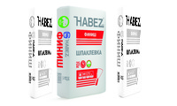 Гипсовая шпаклевочная смесь HABEZ- Финиш 25 кг