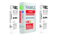 Гипсовая шпаклевочная смесь HABEZ- Финиш 2 кг