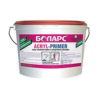 Боларс Acryl-primer грунтовка акриловая (10 кг)