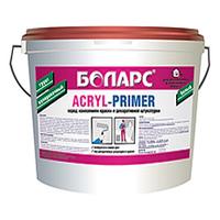 Боларс Acryl-primer грунтовка акриловая (30 кг)
