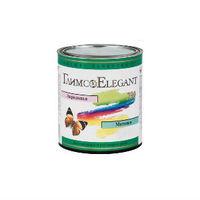 Глимс-Elegant акриловая матовая краска для фасадных и внутренних работ база средней интенсивности (3,78 л)