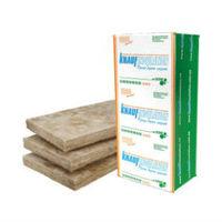 Акустическая Перегородка Knauf Insulation  плиты, 1250*610*50 упак