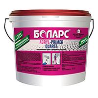 Боларс Acril-Primer Quartz грунтовка акриловая (40 кг)