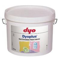 Краска интерьерная  DYO DYOPLUS (2,5л)