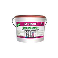 Боларс Betonokontakt грунтовка (5 кг)