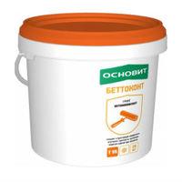 Основит Бетонконт Т-55 грунт бетоноконтакт (20 кг)