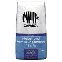 Carapol Capatect-Klebe und Armierungsmasse масса клеющая и армирующая (25 кг)