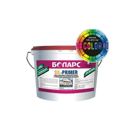 Боларс грунт Sil-primer Color (5 кг)