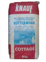 Knauf Cottage смесь цементная универсальная (25 кг)