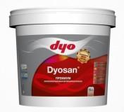Краска интерьерная DYOSAN (2.5л)