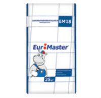 Euromaster ЕМ18 наливной пол финишный (25 кг)