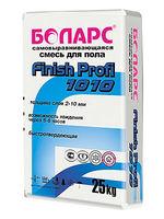 Боларс Finish Profi 1010 (слой 2-10 мм) самовыравнивающаяся смесь для пола (25 кг)