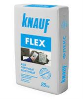 Knauf Flex клей плиточный эластичный (25 кг)