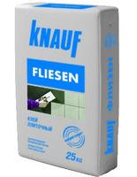 Knauf Fliesen клей плиточный (25 кг)