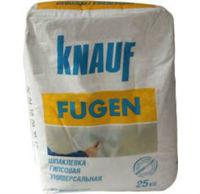 Knauf Fugen Шпаклевка гипсовая универсальная (25 кг)
