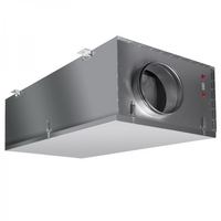 Компактные приточные установки серии Fresh Air EPFA-700 9,0/3