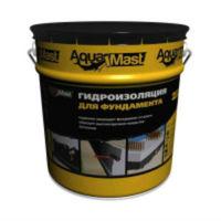 Техно-Николь AquaMast гидроизоляция для фундаментов, 10 л