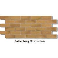 Döcke фасадная панель (Berg) Goldenberg золотистый (шт.)