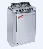 Электрическая печь HARVIA Topclass Combi KV80SE