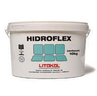 Гидроизоляционный состав HIDROFLEX (10кг)