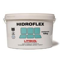 Гидроизоляционный состав HIDROFLEX (5кг)