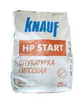 Knauf HP Start Штукатурка гипсовая (25 кг)