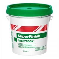 "Шитрок шпатлевка готовая ""SuperFinish (СуперФиниш)"