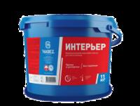 Водоэмульсионная акриловая краска HABEZ-Интерьер 20 кг