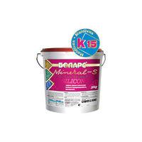 Боларс декоративная штукатурка Mineral-S Maldivas K15 (25 кг)