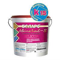 Боларс декоративная штукатурка Mineral-S Maldivas K15 (45 кг)