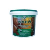 Клей для пробки, бамбука, натуральных покрытий Лакрисил(1кг)