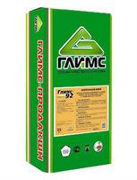 ГЛИMC-92 вoдocтoйкий клeй для нaпoльныx paбoт (25 кг)