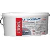 Адгезионная грунтовка LITOCONTACT (5кг)