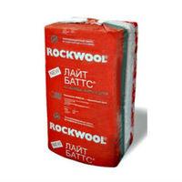 Rockwool Лайт Баттс теплоизоляционные плиты