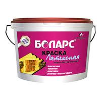 Боларс краска латексная водно-дисперсионная (15 кг)