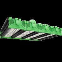 Уличный светодиодный светильник Nano-Street LENS 200s
