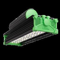 Уличный светодиодный светильник Nano-Street LENS 50s