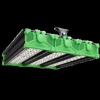 Промышленный светодиодный светильник Nano-Tech LENS 150s