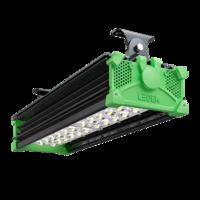 Промышленный светодиодный светильник Nano-Tech LENS 50s
