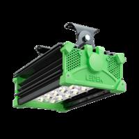 Консольный светильник Nano- Tech 30  Lens