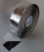 Лента монтажная фольгированная Герметекс ЛМ ф 200*3