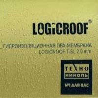 Техно-Николь Logicroof T-SL (Тоннельная) мембрана, рулон