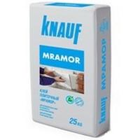 Knauf Mramor клей плиточный (25 кг)