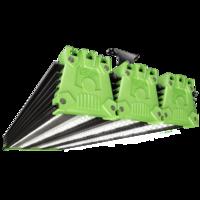 Консольный светильник Nano- Tech 300